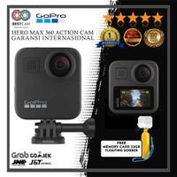 GoPro HERO Max Camera 360 Action Camera