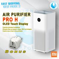 Xiaomi Mi Air Purifier PRO OLED Digital Display - Pembersih Udara