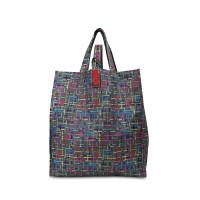 Tas Belanja Les Catino Shoppy Tote Bag Grey 341