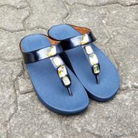 Baru.. Fitflop sandal leaf fino Sz 36-40 Made vietnam