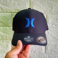 Topi cap HURLEY ORIGINAL SIZE L-XL brandalan00012
