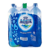 Aqua Air Mineral 6 x 1.5 Liter