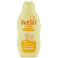 Zwitsal baby powder soft floral 100gr