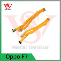 fleksibel charger oppo f7