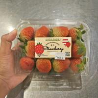 Strawberry Korea Premium 500gr