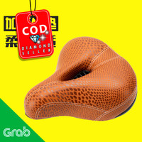 Sadel Sepeda Comfortable Cushion Shock Absorption - SX-997