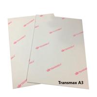 T-Shirt Transfer Paper Dark / Kaos Hitam / Warna Gelap - A3