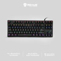 Rexus Keyboard Gaming Mechanical Legionare MX5.1 TKL