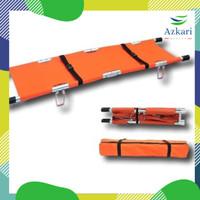 tandu lipat 4,portable alumunium folding stretcher