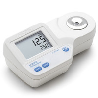 Hanna - Digital Refractometer for Brix Analysis in Foods - HI96801