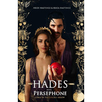 Hades And Persephone Curse Of The Golden Arrow by Heidi Hastings