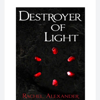 Destroyer of Light by Alexander Rachel
