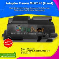 Adaptor Power Supply Canon iP2870 MG2570 MG2470 E400 MG2570s iP2870s