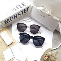 Kacamata Fashion GM Black Patter Premium
