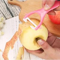 Peeler Parutan Pengupas Buah Buahan Sayuran Wortel Kentang KT-49 KODAK