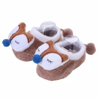Sepatu Bayi / Baby shoes / sepatu karakter lucu