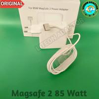 Charger Adaptor Macbook Pro/Air Magsafe 2 85W Retina Display