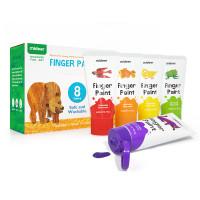 TweedyToys -Mideer Finger Paint Washable Non-Toxic Mainan Edukasi Anak