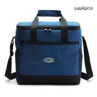 Tas Bekal Pendingin Penghangat Makanan Cooler Bag Box 16L