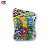 IMAGE TOYS mainan 6 Pcs Racing Cars