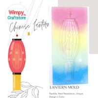 Cetakan Silicone Lantern Resin Clay Kue Imlek Chiesse New Year Wimpy 3