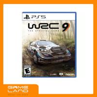 WRC 9 - PS5
