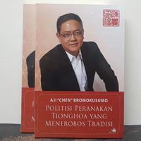 Buku Aji Chen Bromokusumo