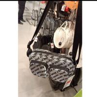 tas slempang sling bag cantik H&M original branded SALE
