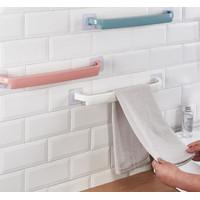 Gantungan Handuk kamar Mandi Dinding Tempel Hanger Holder Towel CL-26