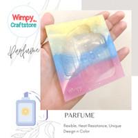 Cetakan Silicone Mold Parfum Cetakan Resin Clay Kue Fondant Wimpy 9