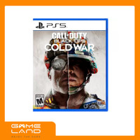 Call Of Duty Cold War - PS5