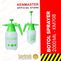 Kenmaster Botol Sprayer 2000ml KM-708