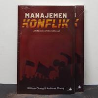 Buku Manajemen Konflik Analisis Etika Sosial