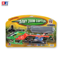 IMAGE TOYS mainan Army Zoom Copter