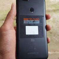 Xiaomi Mi A1 4/64 second Fullset.