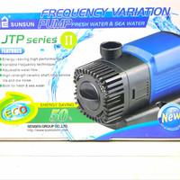 Pompa kolam hidroponik LOW WATT SUNSUN JTP 5800