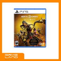 Mortal Kombat 11 - PS5