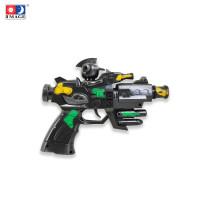 IMAGE TOYS mainan Pistol Senapan Alien Fighter