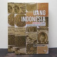 Buku Uang Indonesia Sejarah dan Perkembangannya