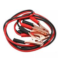 Kenmaster Kabel Booster 200A - Hitam/Merah