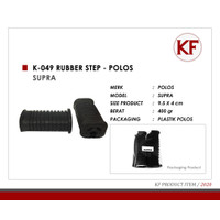 K-048 RUBBER STEP - ALFA