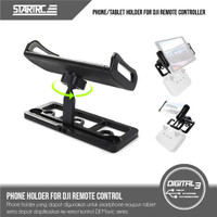 STARTRC Tablet Phone Holder Adapter Remote RC DJI Mavic Mini 2 Air 2
