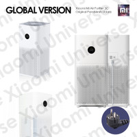 Xiaomi Mi Air Purifier 3C New OLED Touch Display Multifunction