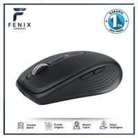 Logitech MX Anywhere 3 Wireless Compact Performance Mouse - Original