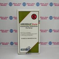 Amoxsan Forte Sirup 60 ml
