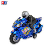 IMAGE TOYS mainan Motor GP + Rider
