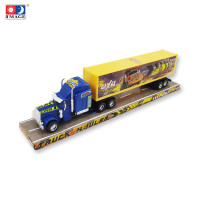 IMAGE TOYS mainan Super Container Truck
