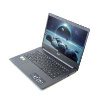 Laptop Gaming Acer A514 Core i3 Gen 10 RAM 8GB SSD 512GB + HDD 1TB 14