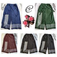 sarung celana anak 3-6th