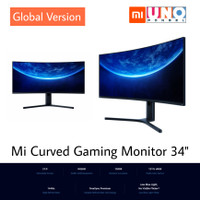 Xiaomi Mi Curved Gaming Monitor 34 inch